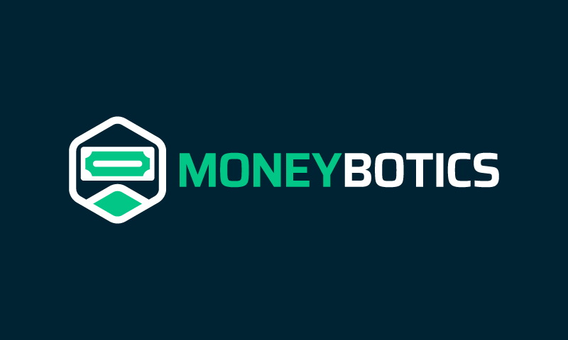 Moneybotics - Automation product name for sale