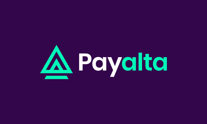 Payalta - Payment company name for sale