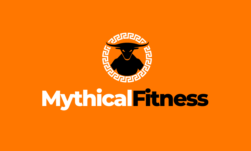 Mythicalfitness - Fitness brand name for sale