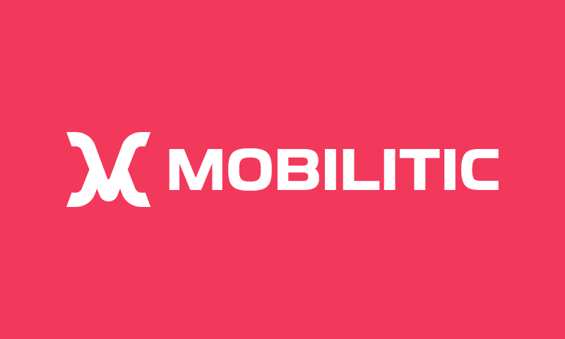 Mobilitic - Logistics brand name for sale