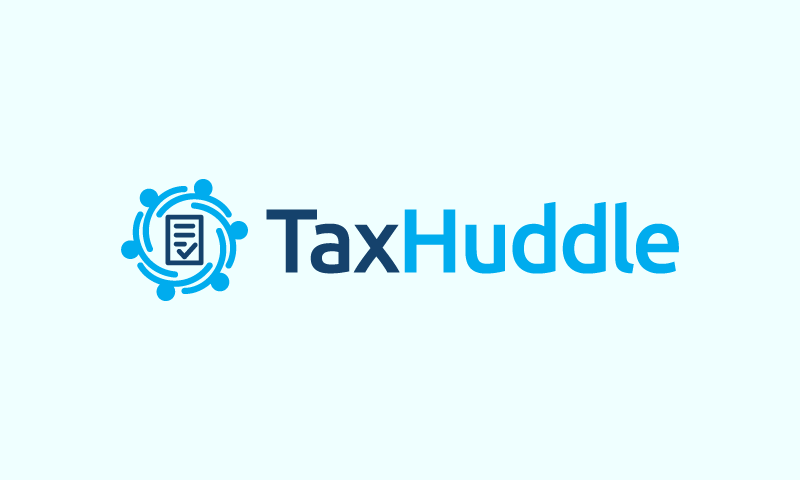 Taxhuddle - Accountancy business name for sale