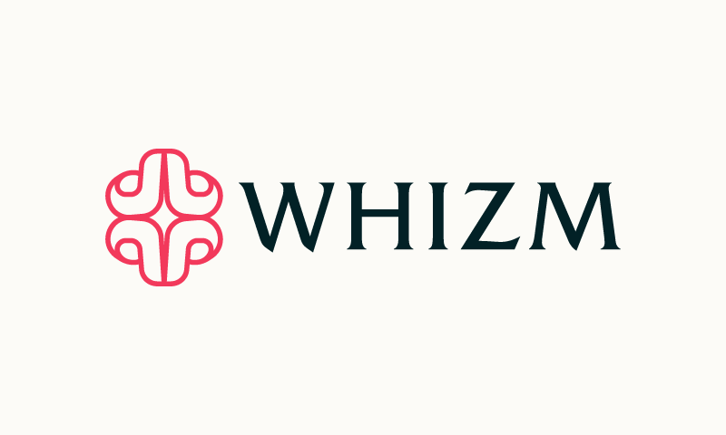 Whizm - Marketing brand name for sale