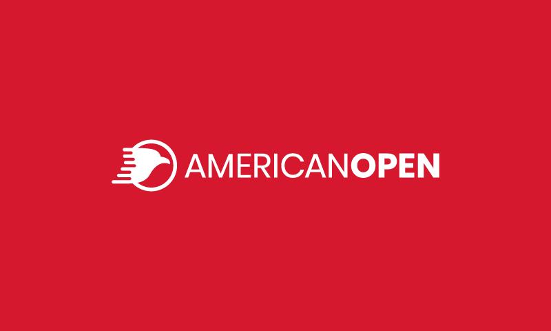 Americanopen