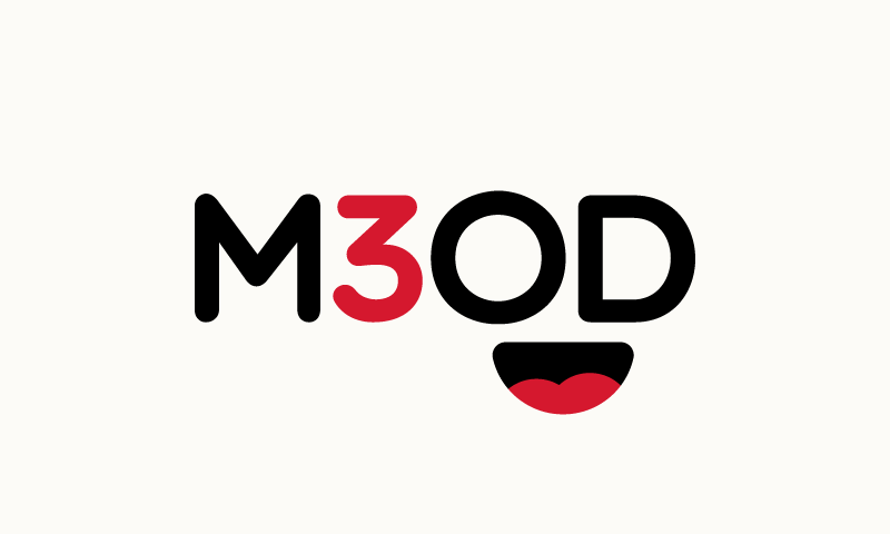 M3od - Technology product name for sale