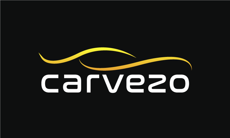 Carvezo - Technology company name for sale