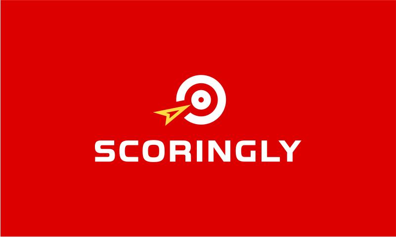 scoringly logo