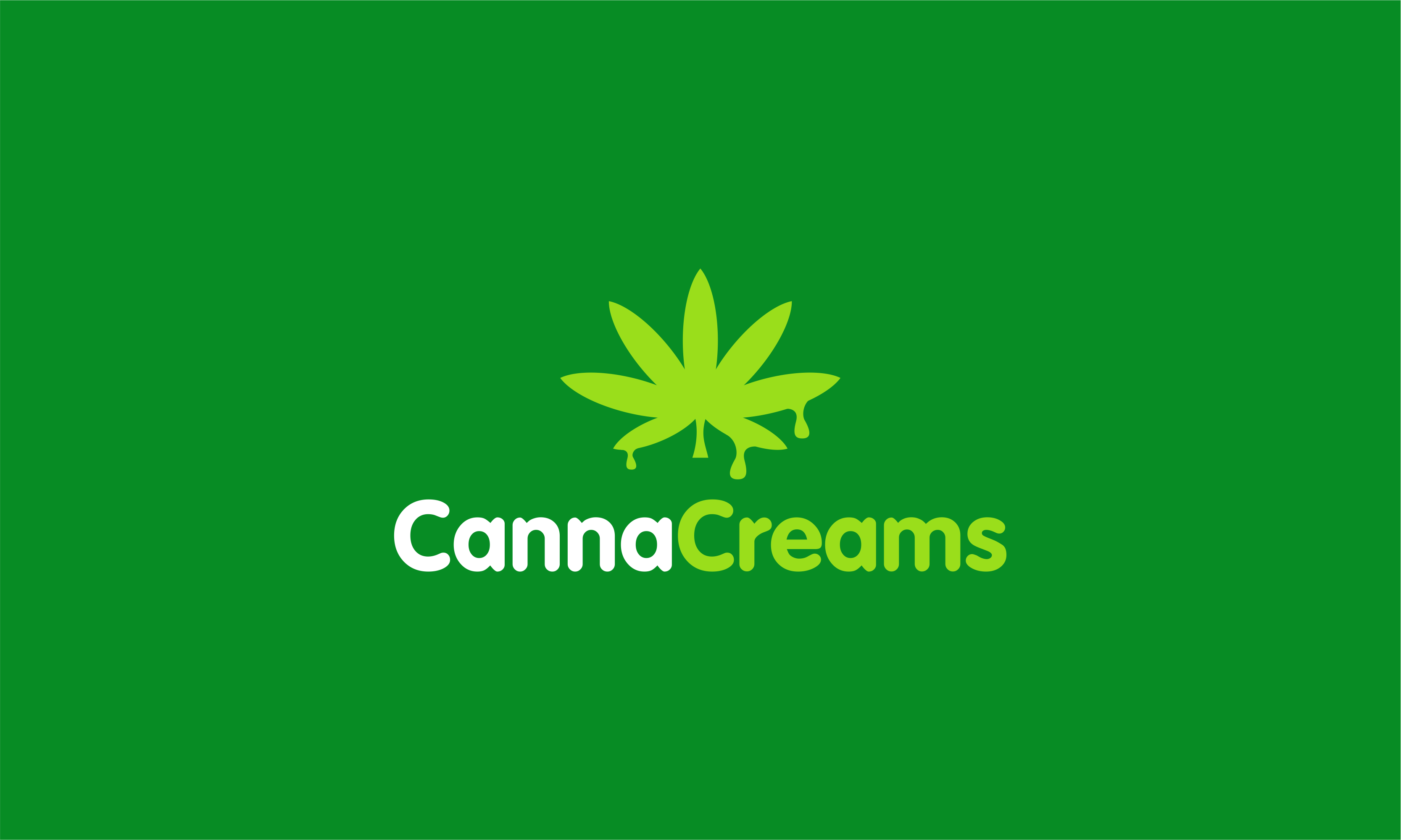 Cannacreams