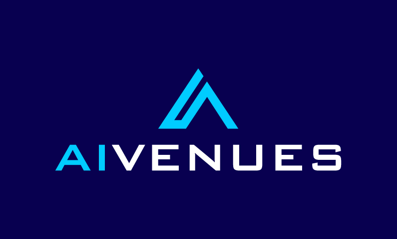 Aivenues - Robotics brand name for sale
