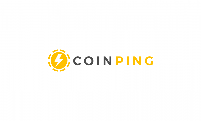 Coinping