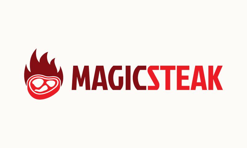 Magicsteak