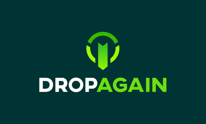 Dropagain - Business business name for sale