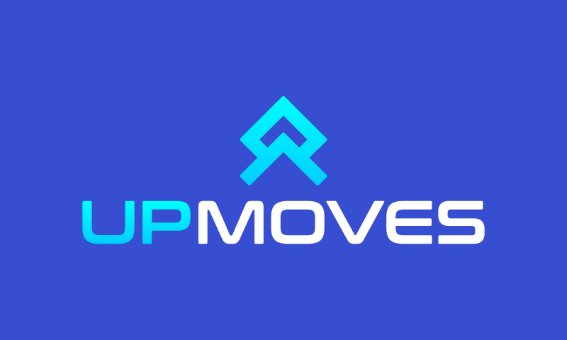 Upmoves - Technology company name for sale