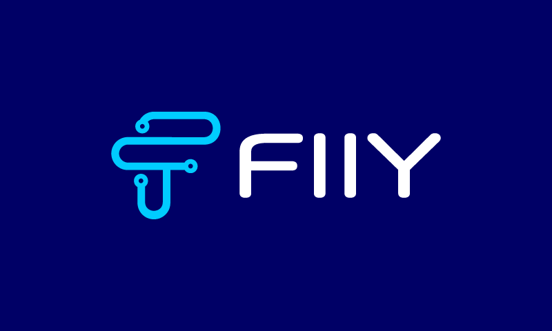 Fiiy - Internet brand name for sale