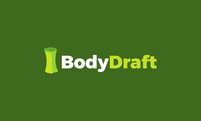 Bodydraft - Exercise brand name for sale