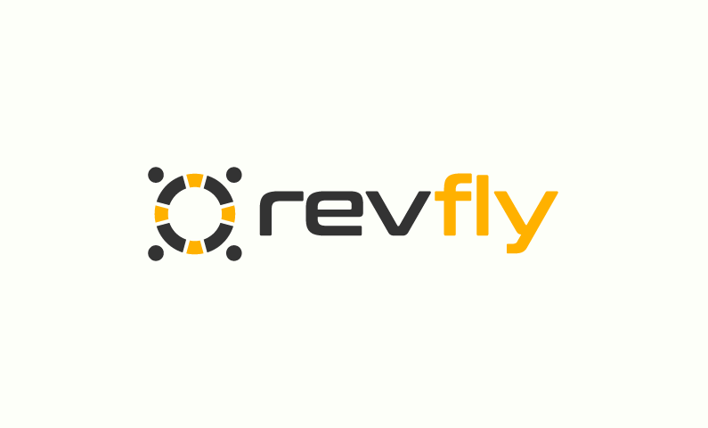 Revfly logo