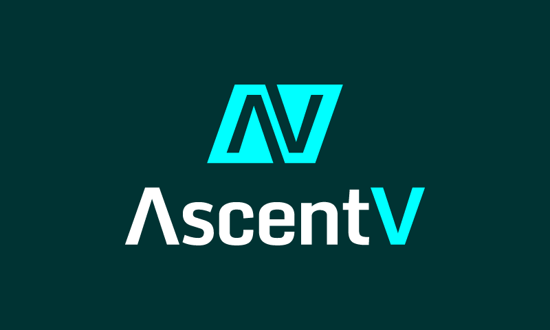 Ascentv - Business product name for sale