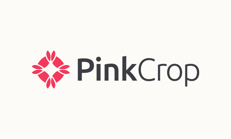 Pinkcrop - Retail domain name for sale