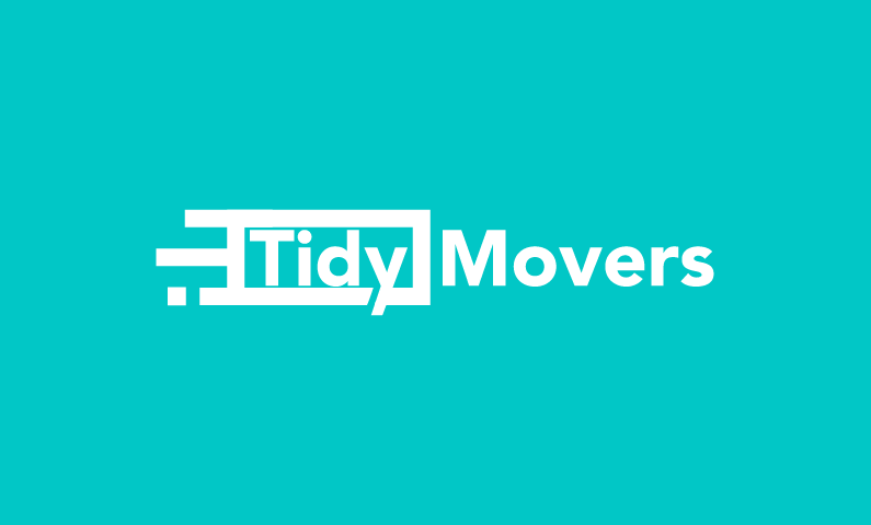 Tidymovers - Logistics brand name for sale