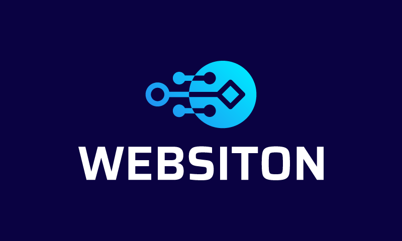 Websiton - Internet business name for sale