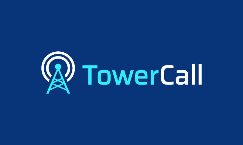 Towercall - Mobile brand name for sale