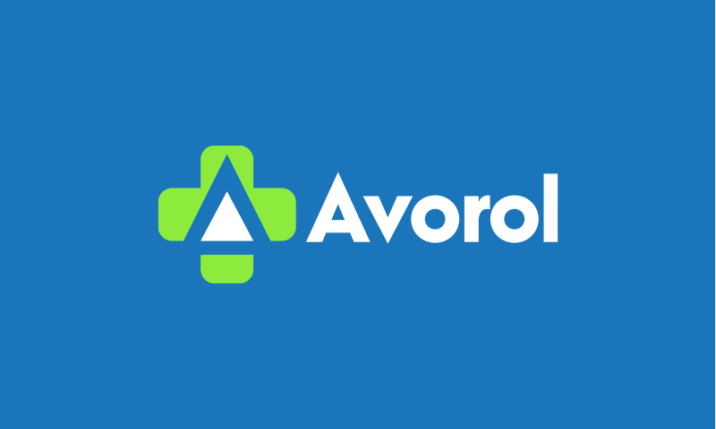 Avorol - Wellness company name for sale