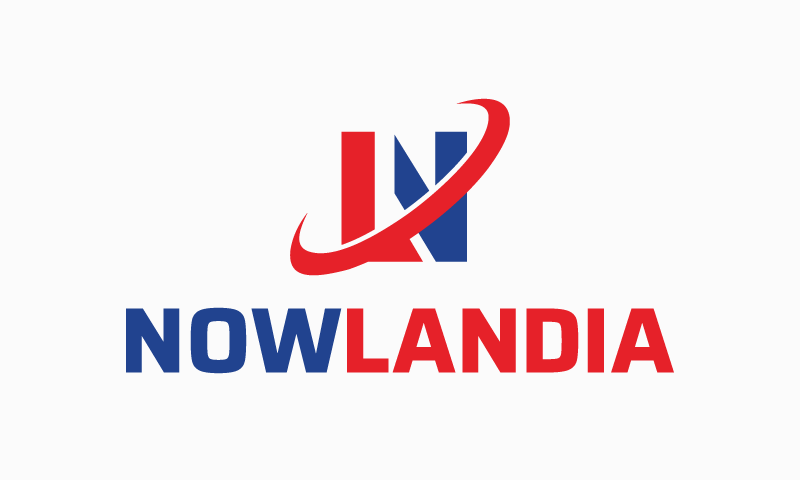 Nowlandia - Technology startup name for sale
