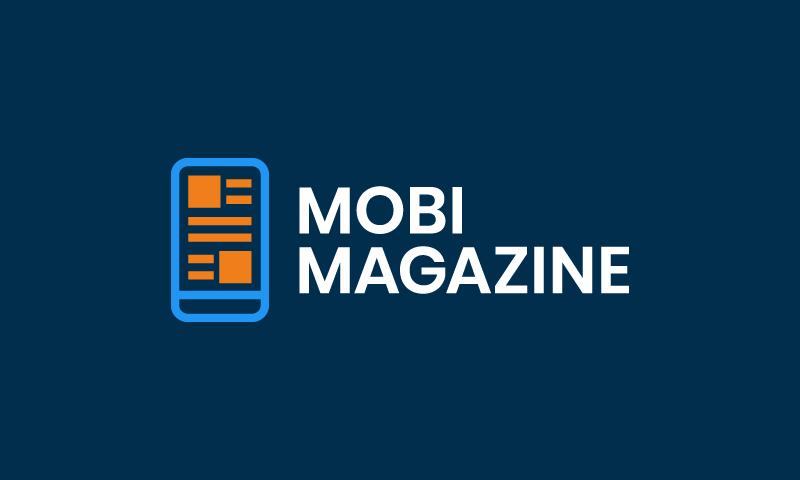 Mobimagazine