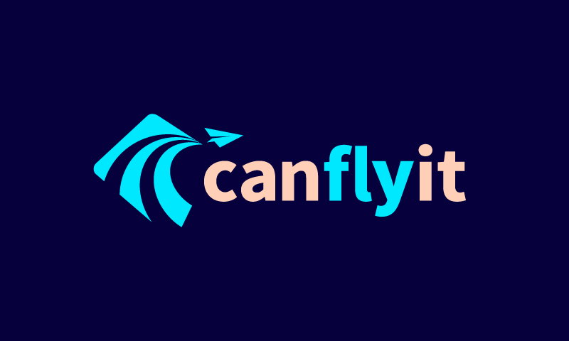 Canflyit - Business product name for sale