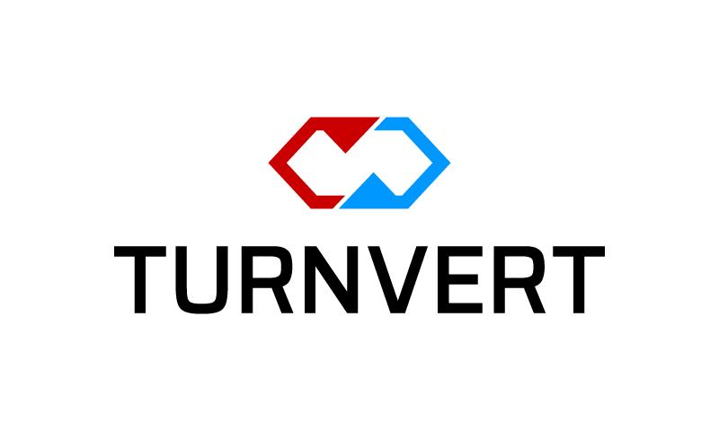 Turnvert - Marketing brand name for sale