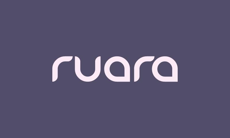 Ruara - E-commerce product name for sale