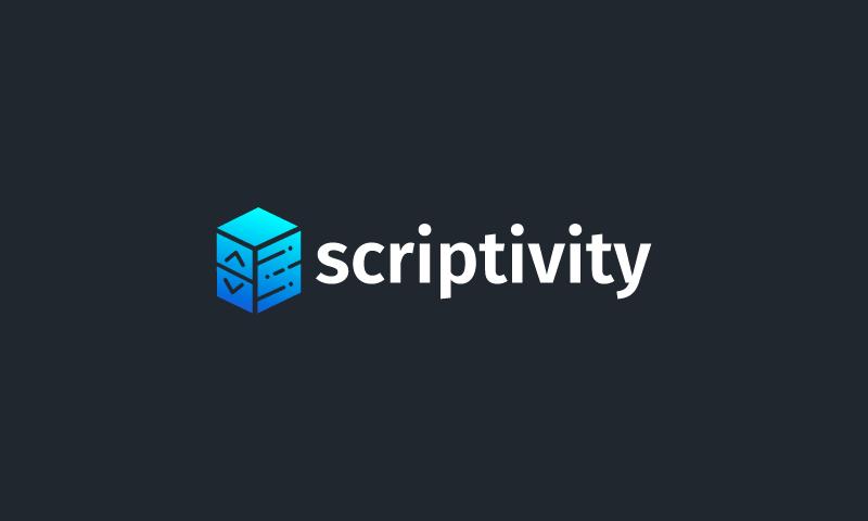 Scriptivity