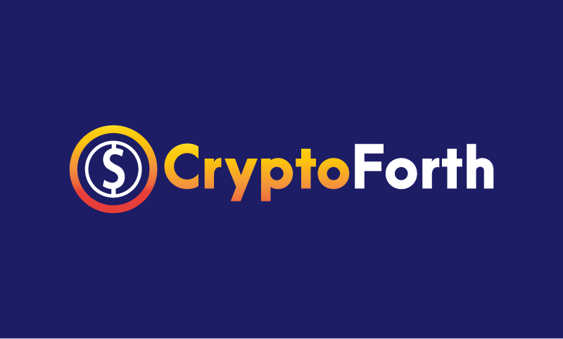 Cryptoforth - Cryptocurrency product name for sale