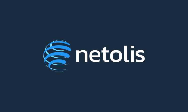 Netolis - Potential startup name for sale