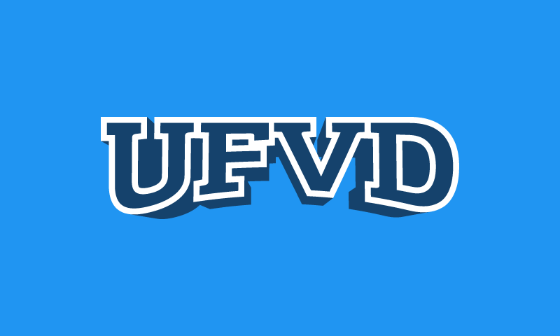 Ufvd - Retail product name for sale