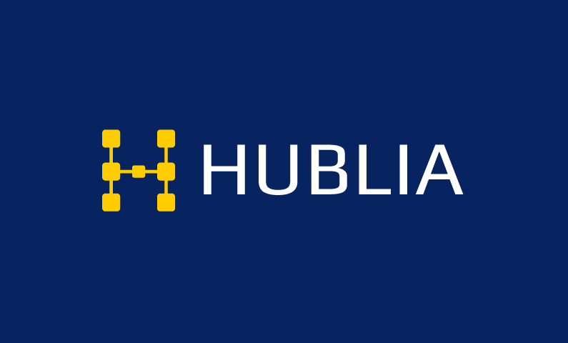 Hublia - Be at the centre of everything