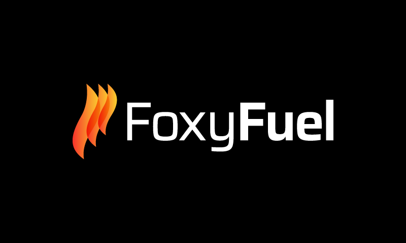 Foxyfuel - Business brand name for sale