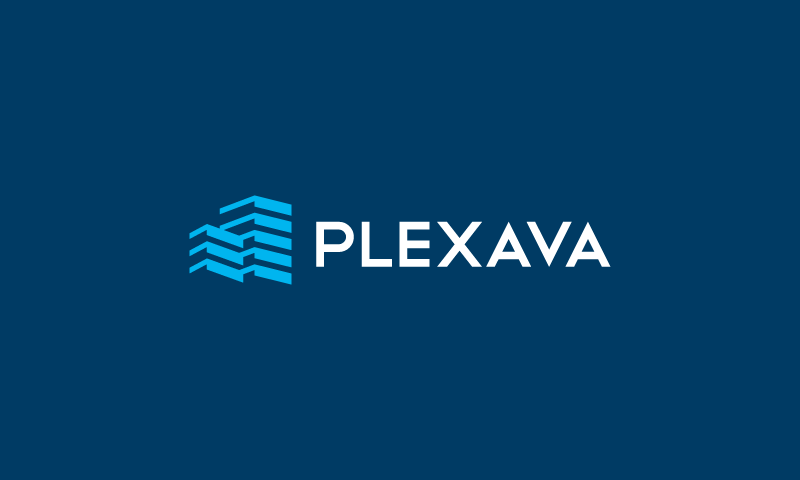 Plexava - Finance startup name for sale