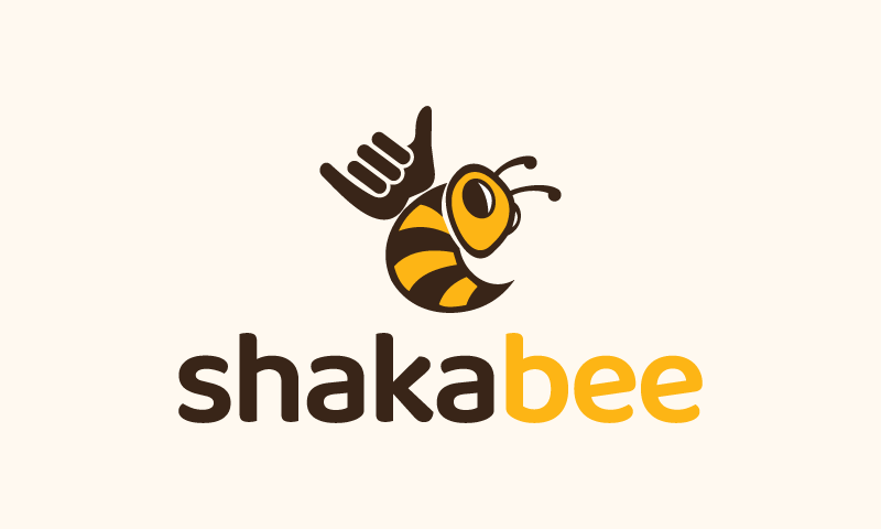Shakabee - Modern brand name for sale