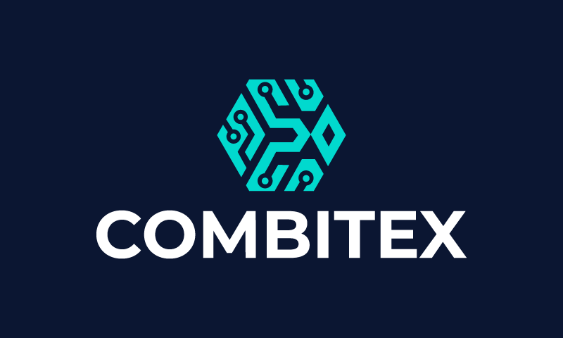Combitex - Technology startup name for sale