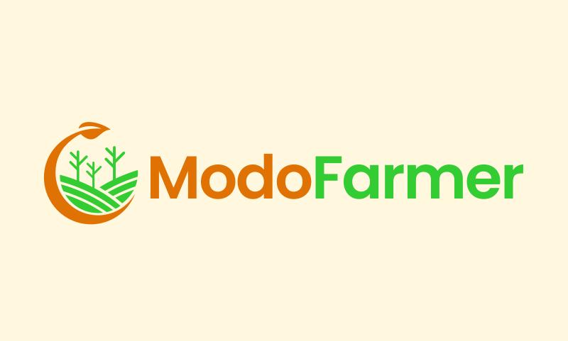 Modofarmer - Health business name for sale