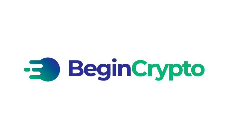 Begincrypto - Cryptocurrency business name for sale