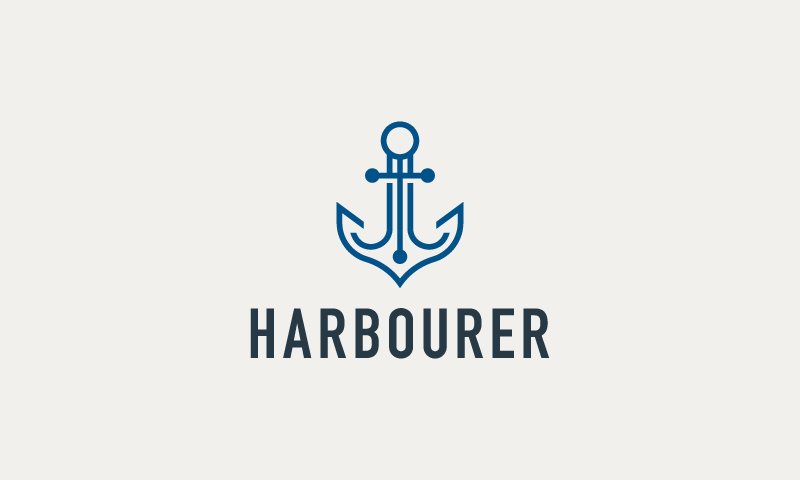 harbourer logo
