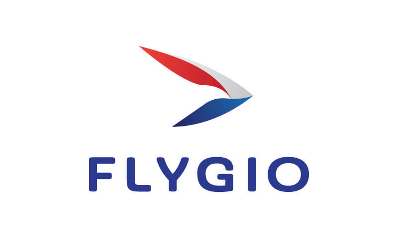 Flygio - Technology business name for sale