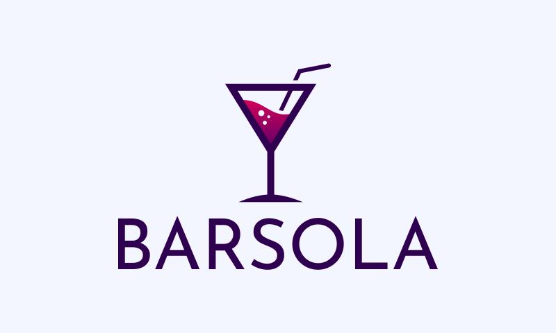 Barsola - Restaurant business name for sale