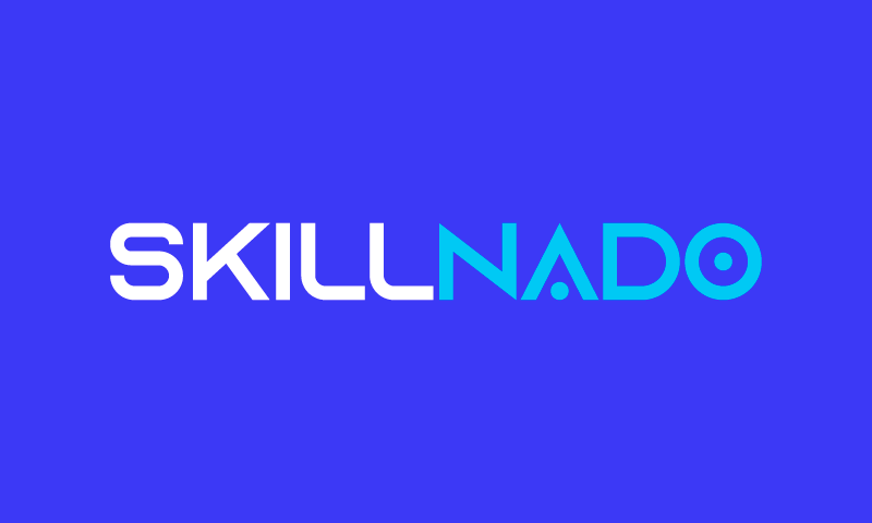 Skillnado - E-learning domain name for sale