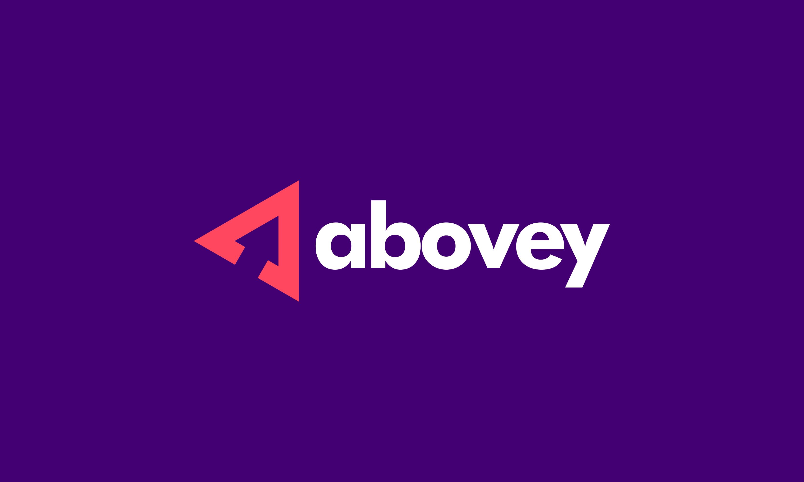 Abovey