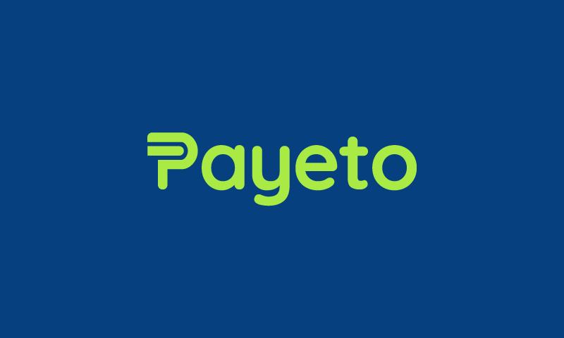Payeto