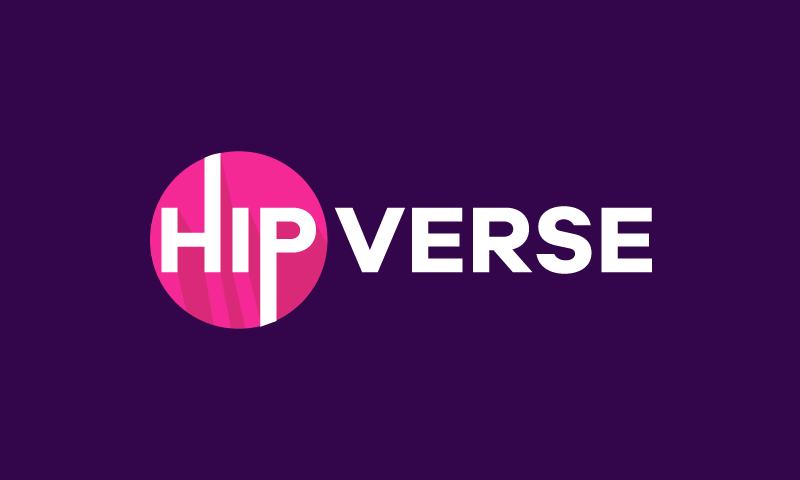 Hipverse - Music brand name for sale
