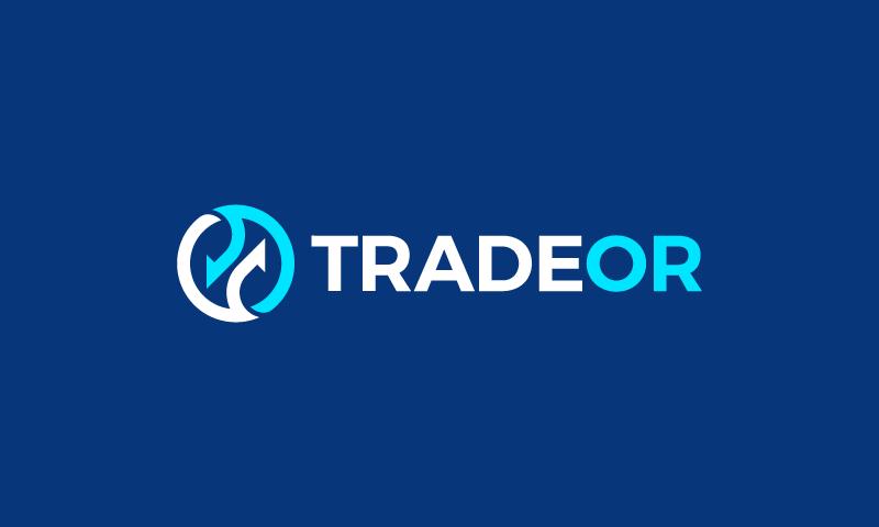 Tradeor
