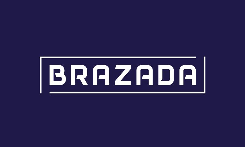 Brazada - Music brand name for sale
